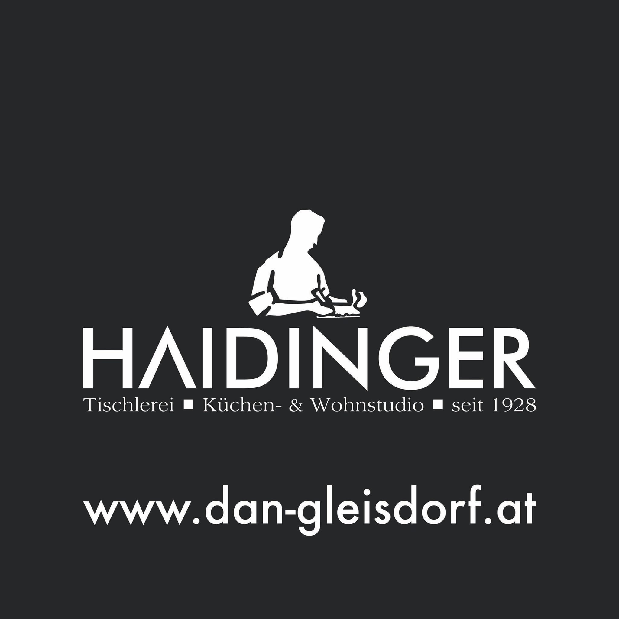 Home - Haidinger | {Dan küchen logo 82}